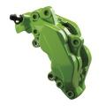 Sada Foliatec na brzdová prasátka (barva na brzdy) - zelená (power green)