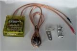 Stabilizátor napětí Pivot Raizin 88 - 3x GL žlutý