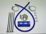 Blow off ventil kit - koncernové motory 1.8T (25mm)