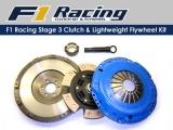 Spojkový set F1 Racing Stage 3 1.8T 228mm
