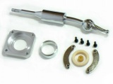 Zkrácené řazení Jap Parts Nissan 200SX S13/S14/S15 (89-01)