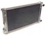 Hlinikový závodní chladič Jap Parts VW Golf 1 GTI 1.6/1.8 8V/Diesel/Cabriolet (74-93)