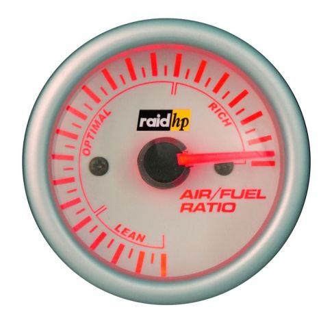 Přídavný budík Raid SR-Line - A/F ratio