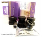Silentbloky Powerflex Honda Integra / Civic / CRX Rear Toe Link Arm Bush (14)
