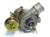 Turbodmychadlo KKK BorgWarner K04-015 - 53049880015 / 53049887500