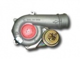 Turbodmychadlo KKK BorgWarner K04-022 210/225PS - 53049700022 / 53049880022