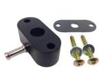 Montážní kit pro ukazatel tlaku turba Sgear BMW E70 / E71 / E82 / E84 / E89 / E90 / E92 / F01 / F07 / F10 / F20 / F22 / F25 / F30 / F34 s motory N55, N20