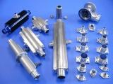 Tepelný výměník Laminova C43 - 245mm / D-06 / 32mm