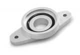 Adaptér k blow off ventilu (BOV) HKS / HKS style (sekvenční SSQ) na Subaru Impreza WRX 2.0/2.5 (08-14)