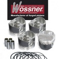 Kované písty Wössner VAG 1.8T 81.00mm / CP 8.5:1