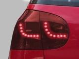 Zadní LED světla Volkswagen Golf V