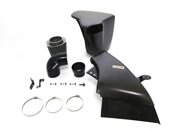 Karbonový kit sání Arma pro Audi A4 B8.5 2.0 TFSi (15-)