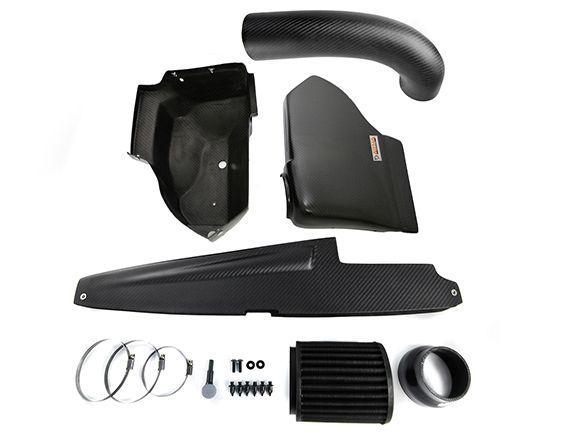 Karbonový kit sání Arma pro Audi TT 8S 2.0 TFSi EA888 (14-)