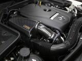 Karbonový kit sání Arma pro Mercedes C-Klasse W205 C250 M274 (15-)