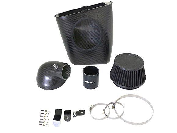 Karbonový kit sání Arma pro Porsche Macan 95B 2.0T 252PS (14-)