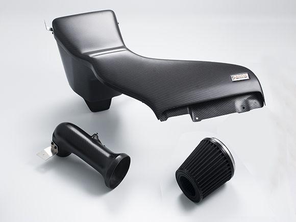 Karbonový kit sání Arma pro Subaru Legacy 2.5 GT EJ25 (09-14)