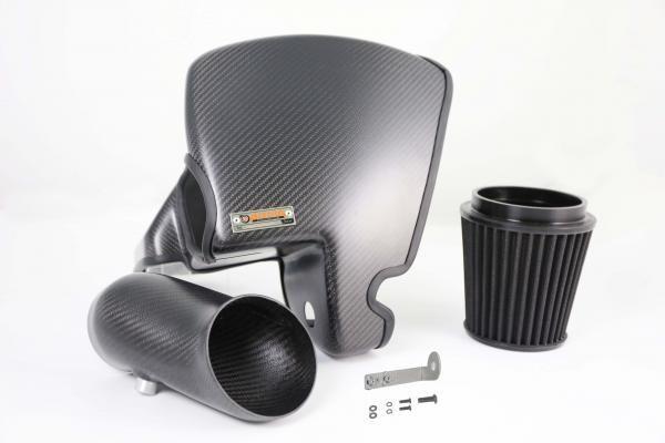 Karbonový sportovní kit sání Arma pro Ford Mustang 2.3T Ecoboost (15-)