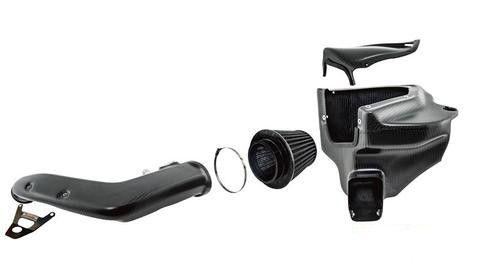 Karbonový kit sání Arma pro BMW 2-Series F87 M2 N55B30T0 (16-)