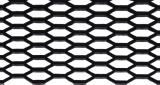 Tahokov ProRacing černý 120 x 40cm - plastový ABS