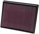 Vložka filtru K&N BMW X5 3.0 nafta (07-12) / X6 3.0 nafta (09-10)