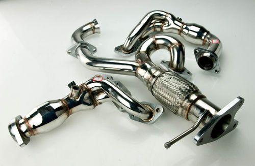 Lazené svody Jap Parts Ford Mondeo Mk3 2.5 V6 6-2-1 (00-07)