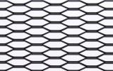 Tahokov ProRacing černý 120 x 20cm - hliníkový