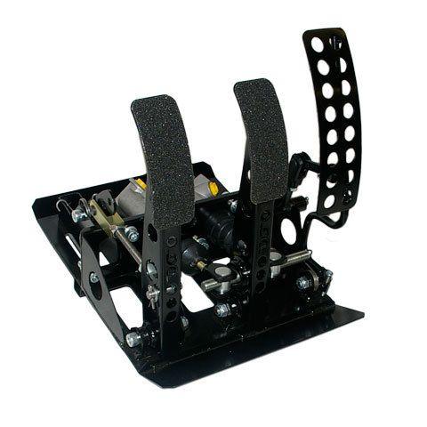 Pedálový box OBP Track-Pro Honda Civic (01-05) - lanko