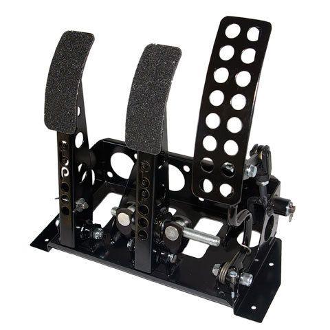 Pedálový box OBP Track-Pro VW Golf 1/2/3/4 - hydraul.
