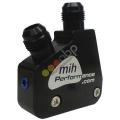 Relokační adaptér k ol. filtru MIH Performance Chevrolet LS Series