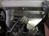 Stínící clona Dbilas Dynamic Opel Astra G/H / Zafira A/B Z20LET/Z20LEL/ Z20LER/Z20LEH