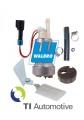 Univerzální vysokotlaká pumpa Walbro 450l/h - typ GST450 s příslušenstvím