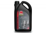 Závodní motorový olej Millers Oils Motorsport CFS 10w60 novinka 2017 - 5l - plně syntetický motorový olej, triesterová technologie