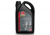 Závodní motorový olej Millers Oils Motorsport CFS 15w60 novinka 2017 - 5l - plně syntetický motorový olej, triesterová technologie