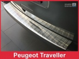 Kryt prahu zadních dveří Peugeot Expert Traveller