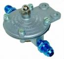 Regulátor tlaku paliva Malpassi pro karburátorové motory 0,1 - 0,35bar