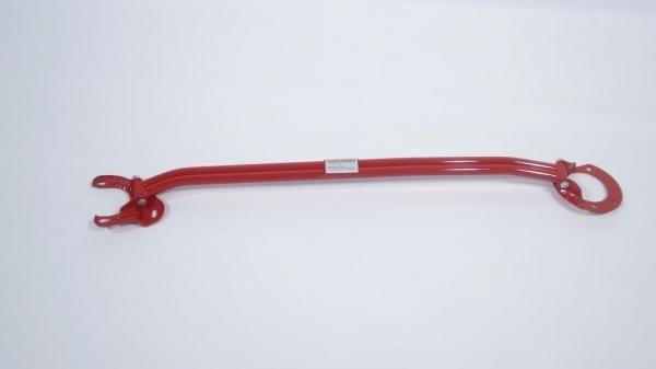 Wiechers přední horní ocelová rozpěrná tyč pro Alfa Romeo 147/156/GT/GTA