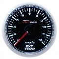 Přídavný budík Depo Racing CSM - teplota výfukových plynů (EGT)
