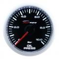 Přídavný budík Depo Racing CSM - tlak oleje