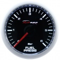 Přídavný budík Depo Racing CSM - tlak paliva