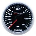 Přídavný budík Depo Racing CSM - tlak turba elektronický 2bar
