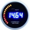 Přídavný budík Depo Racing Digital Combo - wideband kit (širokopásmová lambda sonda) + 0-5v výstup