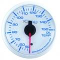 Přídavný budík Depo Racing WBL - teplota oleje