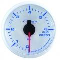 Přídavný budík Depo Racing WBL - tlak paliva