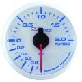 Přídavný budík Depo Racing WBL - tlak turba elektronický