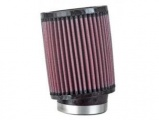 Sportovní filtr K&N RU-1460 - 70mm (10°)