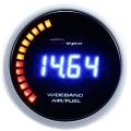 Přídavný budík Depo Racing Digital Combo - wideband kit (širokopásmová lambda sonda)
