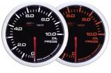 Přídavný budík Depo Racing WA 52mm - tlak oleje