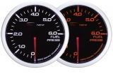 Přídavný budík Depo Racing WA 60mm - tlak paliva