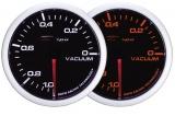Přídavný budík Depo Racing WA 60mm - vakuum (podtlak)