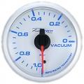 Přídavný budík Depo Racing WBL - vakuum (podtlak)